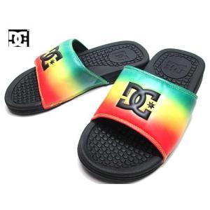 ディーシーシューズ DC SHOES BOLSA SP サンダル ラスタ メンズ 靴|nws