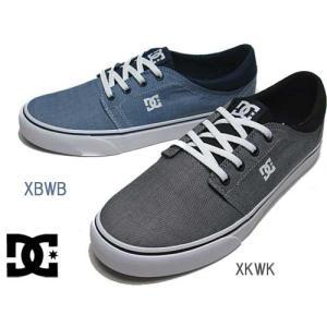 ディーシーシューズ DC SHOES トレース テキスタイル SE スニーカー メンズ 靴|nws