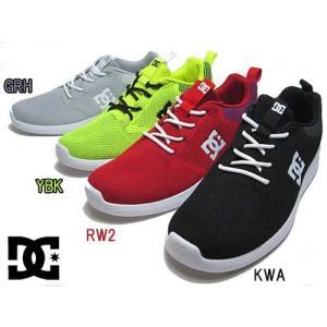 ディーシーシューズ DC SHOES MIDWAY KNIT ユニセックス スニーカー メンズ レディース 靴|nws