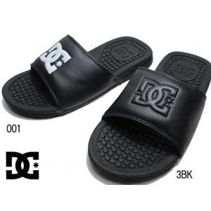 ディーシーシューズ DC SHOES BOLSA シャワーサンダル メンズ 靴|nws