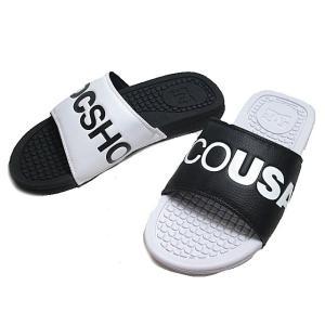 ディーシーシューズ DC SHOES DM191039 サンダル ホワイトブラック メンズ 靴|nws