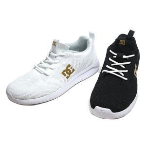 ディーシーシューズ DC SHOES MIDWAY KNIT スニーカー メンズ 靴|nws