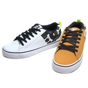 ディーシーシューズ DC SHOES DM194034 COURT VULC SE SN スニーカー メンズ 靴|nws