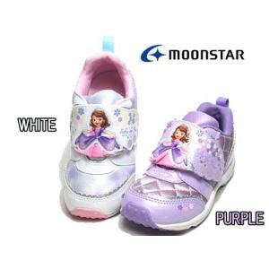 ディズニー ちいさなプリンセスソフィア 子供靴 キッズスニーカー DN C1218 靴|nws