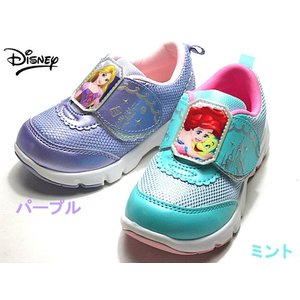 ディズニー プリンセス 子供靴 DN C1221 キッズ 靴 nws