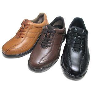 ドクターアッシー Dr.ASSY DR8014 ワイズ4E トラベルウィーキングシューズ メンズ 靴
