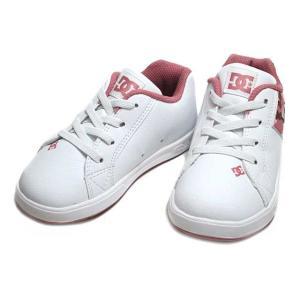 ディーシーシューズ DC SHOES DT194004 Ts COURT GRAFFIK ELASTIC SE UL SN ホワイトカモ キッズ 靴|nws