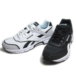 リーボック REEBOK ROYAL RUN FINISH レトロランスニーカー メンズ 靴|nws