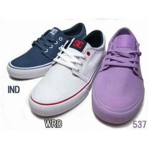 ディーシーシューズ DC Shoes トレイス テキスタイル TRASE TX スニーカー レディース 靴|nws