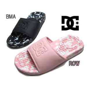 ディーシーシューズ DC SHOES Ws BOLSA WOMENS LE サンダル レディース 靴|nws