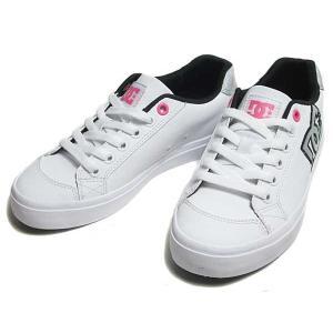 ディーシーシューズ DC SHOES DW194013 Ws CHELSEA PLUS SE SN ホワイト スニーカー レディース 靴|nws