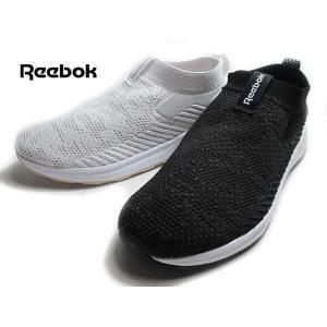 リーボック Reebok Ever Road DMX Slip On 2 スリッポンタイプ スニーカー レディース 靴|nws