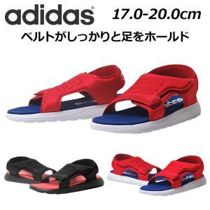 アディダス adidas CF サンダル CF SANDAL C キッズ 靴|nws