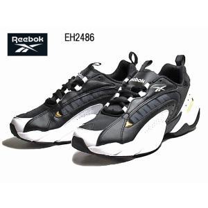 リーボック REEBOK ROYAL PERVADER EH2486 ブラックホワイト スニーカー メンズ 靴|nws