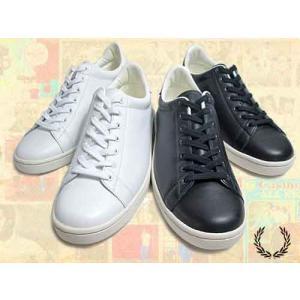フレッドペリー FRED PERRY ブロー スニーカー メンズ 靴|nws