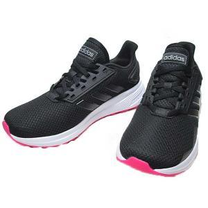 アディダス adidas デュラモ9 W トレーニングシューズ コアブラック レディース 靴 nws