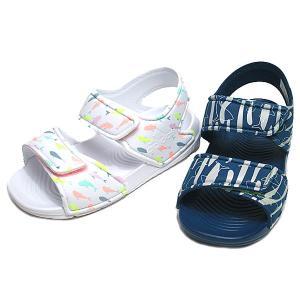 アディダス adidas アルタスイム I スイミングサンダル キッズ 靴|nws