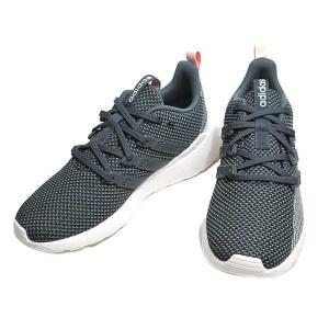 アディダス adidas クエスターフロー W コアブラックグレーシックス ランニングスタイル レディース 靴|nws