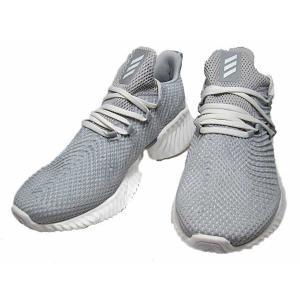 アディダス adidas alphabounce instinct W トレーニングシューズ グレー メンズ 靴|nws