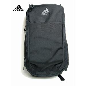 アディダス adidas OP/Syst. BP25 BP30 S FK2259 ブラック バックパック メンズ レディース 鞄【ラッピング不可】|nws