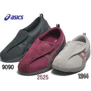 アシックス asics ライフウォ−カ−307 W ヘルスサポートシューズ レディース 靴 nws