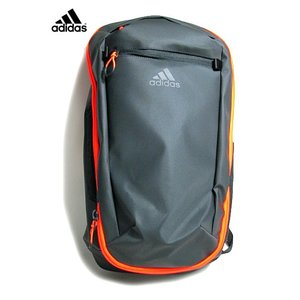 アディダス adidas OP/Syst. BP30 S FM2299 ブラック バックパック メンズ レディース 鞄【ラッピング不可】|nws