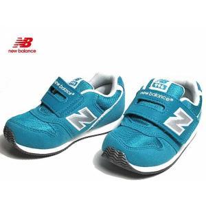 ニューバランス new balance FS996 ライフスタイル スニーカー ハイドロブルー キッズ 靴|nws