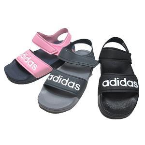 アディダス adidas アディレッタサンダル K サンダル キッズ 靴|nws