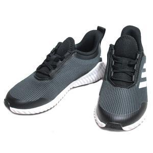 アディダス adidas FortaRun 2 K G27155 グレーシックス ランニングシューズ キッズ 靴 nws