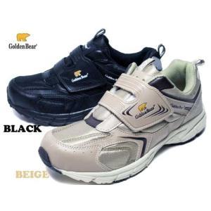 ゴールデンベア Golden Bear デイリースニーカー メンズ 靴|nws