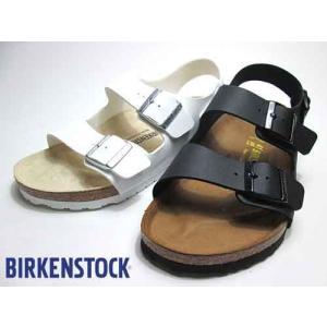 ビルケンシュトック BIRKENSTOCK ミラノ MILANO 2ベルトタイプ サンダル メンズ 靴 nws
