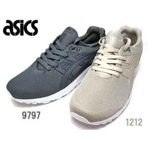 アシックスタイガー ASICS TIGER ゲルカヤノ トレーナー エボ ランニングスタイル メンズ 靴 nws
