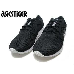 アシックスタイガー ASICS TIGER ゲルライト コマチ GEL-LYTE KOMACHI ランニング ブラック レディース 靴 nws