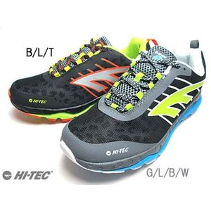 ハイテック HI-TEC HARAKA NITE ランニングシューズ メンズ 靴|nws