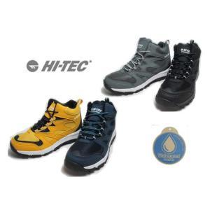 ハイテック HI-TEC ロックネス WP HT HKU25W LOCHNESS WP メンズ レディース 靴|nws