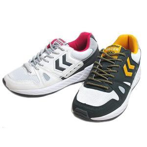 ヒュンメル Hummel 204617 レジェンド マラソーナ スニーカー メンズ 靴|nws