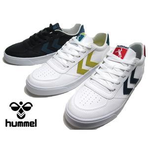 ヒュンメル Hummel HM208052 STADIL 3.0 SPORT スニーカー メンズ レディース 靴|nws