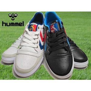 ☆ヒュンメル Hummel スタディール ロー スニーカー メンズ 靴|nws