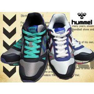 ☆ヒュンメル Hummel 3−S ロー スニーカー メンズ 靴|nws