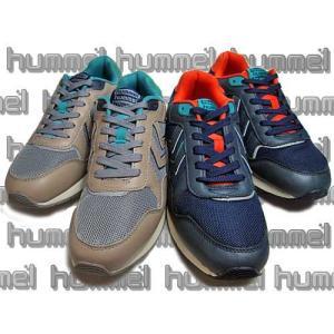 ヒュンメル Hummel スリマー スタディール ノルディック SMU LO スニーカー メンズ 靴|nws