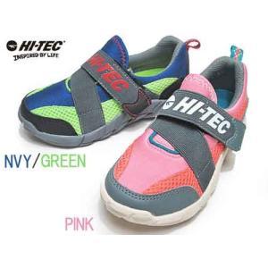 ハイテック HI-TEC KID14 ウォーターシューズ キッズ 靴|nws