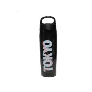 ナイキ NIKE TR ハイパーチャージ ツイストボトル 24 OZ CP-TOKYO HY3004-093 スポーツ 水筒|nws
