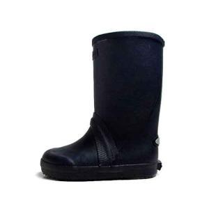 モントレ MONTRRE レインブーツ ラバーブーツ 長靴 雨靴 ネービー【キッズ・靴】 nws