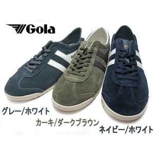 ゴーラ Gola ククラッシックレザーレトロスニーカー メンズ 靴|nws