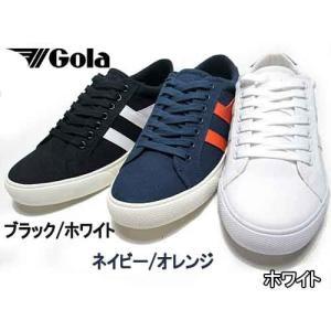 ゴーラ Gola オールドスタイルスニーカー メンズ 靴|nws