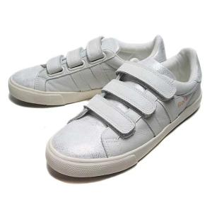 ゴーラ GOLA IMGLS154 オフホワイト ベルクロタイプスニーカー レディース 靴|nws