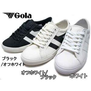 ゴーラ Gola オールドスタイルスニーカー レディース 靴|nws