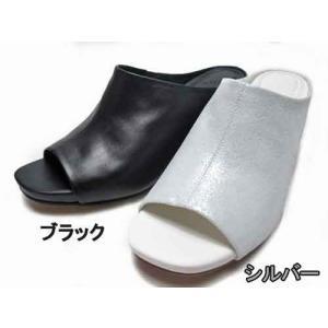 イング ing 太ヒールミュール サンダル レディース・靴|nws