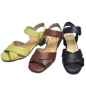 イング ing 1616 クロスサンダル レディース 靴|nws