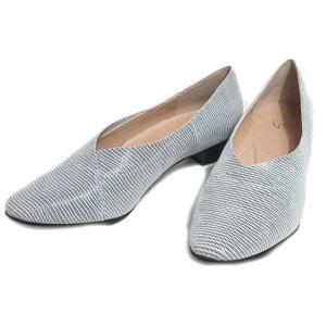 イング ing 1830 ワイズ2E グレートカゲ リラックスパンプス レディース 靴|nws